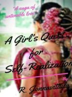 A GIRL?S QUEST FOR SELF-REALIZATION