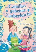 Camillas geheime Zauberküche (ebook)
