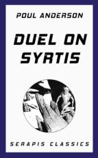 Duel on Syrtis (ebook)