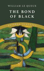 The Bond of Black (ebook)