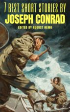 7 BEST SHORT STORIES BY JOSEPH CONRAD