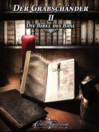 DER GRABSCHÄNDER 2 - DIE BIBEL DES BAAL