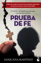 Prueba de fe (ebook)