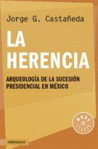 La herencia (ebook)