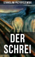 DER SCHREI (ebook)