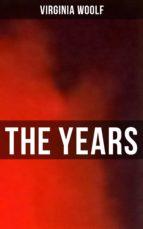 THE YEARS (ebook)