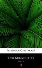 Der Kunstreiter (ebook)