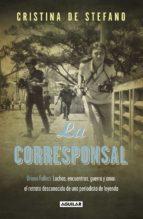 La corresponsal (ebook)