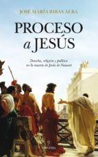 Proceso a Jesús (eBook)