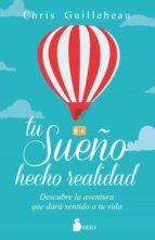 TU SUEÑO HECHO REALIDAD (ebook)