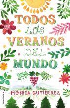Todos los veranos del mundo (ebook)