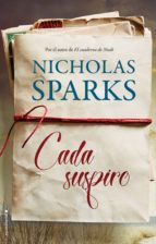 Cada suspiro (ebook)