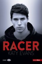 Racer (Saga Real 5) (ebook)