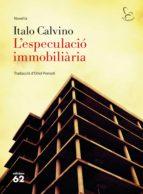 L'especulació immobiliària (ebook)
