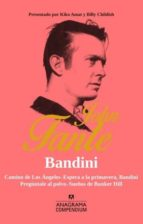 Bandini (ebook)