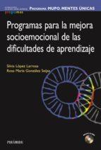 PROGRAMA MUPO. MENTES ÚNICAS (ebook)