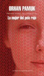 La mujer del pelo rojo (ebook)