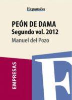 Peón de dama. Volumen 2 (ebook)