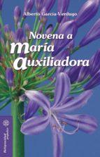Novena a María Auxiliadora (ebook)