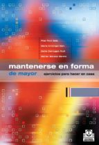 Mantenerse en forma de mayor (ebook)
