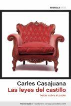 Las leyes del castillo (ebook)