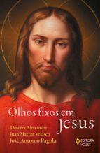 Olhos fixos em Jesus (ebook)