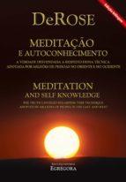 Meditação e Autoconhecimento Bilíngue (ebook)