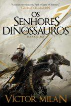 Os Senhores dos Dinossauros (ebook)