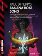 Banana Boat Song (ebook)