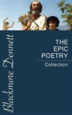 The Epic Poetry Collection (ebook)