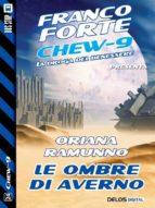 Le ombre di Averno (ebook)