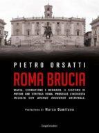 Roma brucia (ebook)