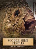 Voci degli Spiriti di Natura (ebook)