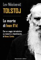 La morte di Ivan Il'i? (ebook)