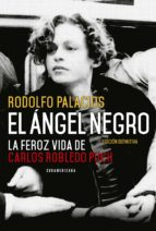 El ángel negro (ebook)