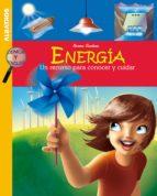 Energia EBOOK (ebook)