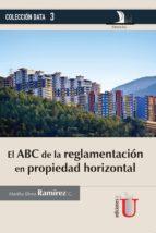 El ABC de la reglamentación en propiedad horizontal (ebook)