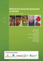 Medición de la innovación agropecuaria en Colombia (ebook)