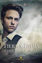 TIERRA INDIA. HIJO DE LA FURIA