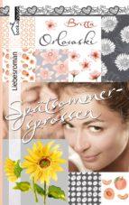 Spätsommersprossen - St. Elwine 5 (ebook)