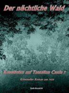 Der nächtliche Wald (ebook)