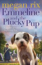 Emmeline and the Plucky Pup (ebook)