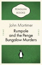 Rumpole and the Penge Bungalow Murders (ebook)