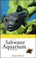 Saltwater Aquarium (ebook)