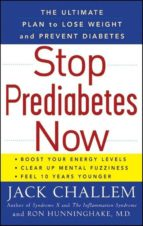 Stop Prediabetes Now (ebook)