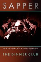 The Dinner Club (ebook)