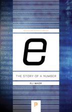 """""""e:"""" The Story of a Number (ebook)"""