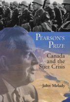 Pearson's Prize (ebook)