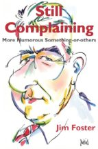 Still Complaining (ebook)