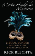 Masques and Murder — Death at the Opera 2-Book Bundle (ebook)